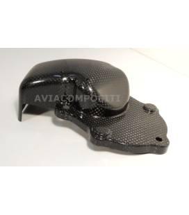 Couvercle Pompe à Essence Ducati Hypermotard 796-1100 - Aviacompositi D0129
