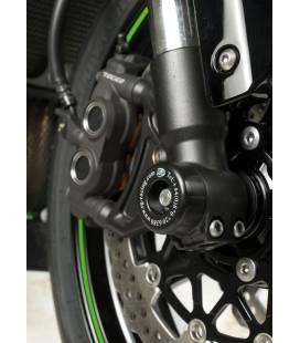 Protection fourche Kawasaki ZX10R 11-15 - RG Racing