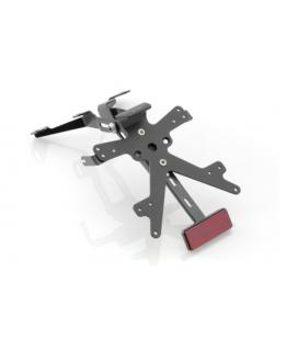 Support de plaque T-MAX 530-560 / RIZOMA PT228B