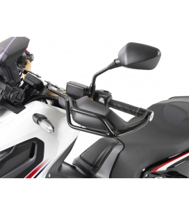Renforts protège mains Honda X-ADV - Hepco-Becker