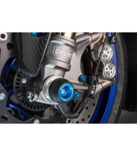 Protection axe de roue Honda X-ADV - Lightech