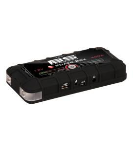 Booster de batterie Ultra Compact BS Battery