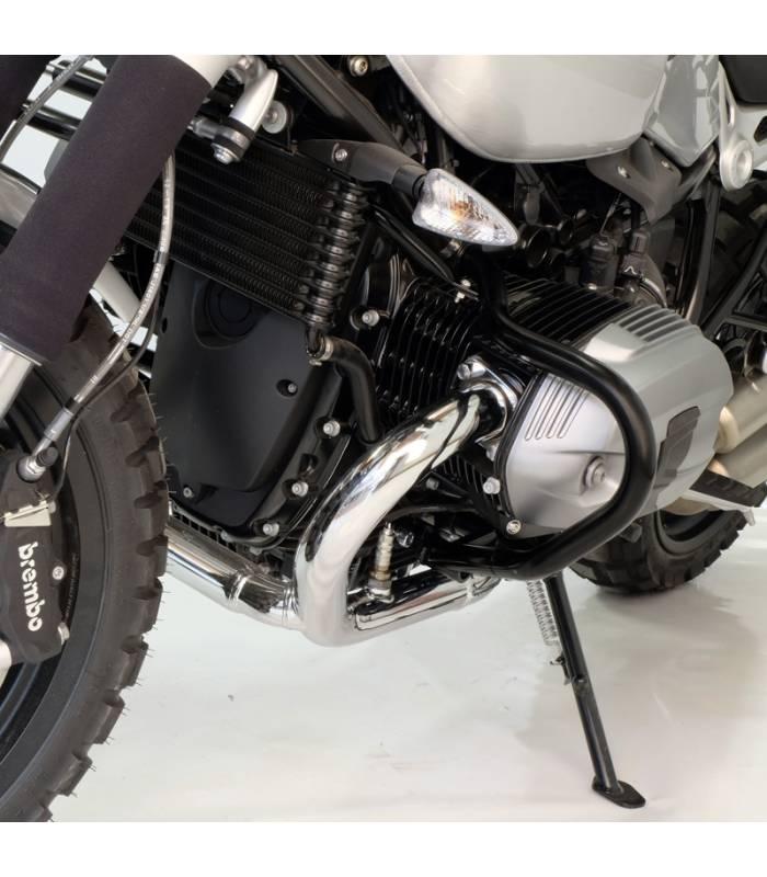 Crash bar pour moto bmw nine t unit garage 1625 for Garage pour bmw