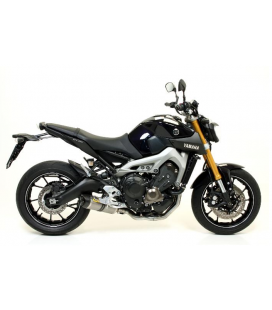 SILENCIEUX YAMAHA MT-09 / ARROW THUNDER
