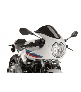 BULLE RACING POUR BMW R NINE T RACER 2017