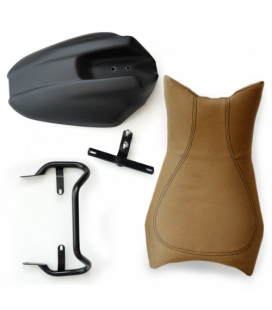 Kit selle R Nine T - Unit Garage Monoposto Beige
