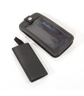 Pochette smartphone Unit Garage Black