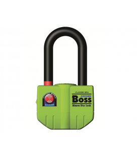 ANTIVOL BLOQUE-DISQUE OXFORD BOSS ALARME