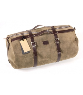 Sac cuir Unit Garage Moss Grey