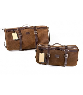 Sac cuir Unit Garage Colorado Brown
