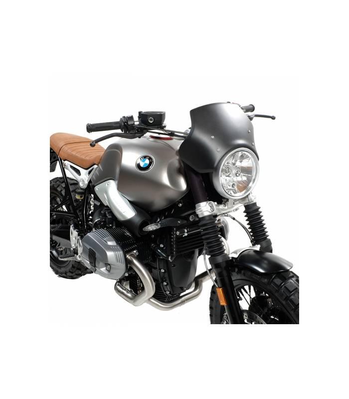 Saut vent pour bmw r nine t scrambler unit garage 1624 for Garage pour bmw