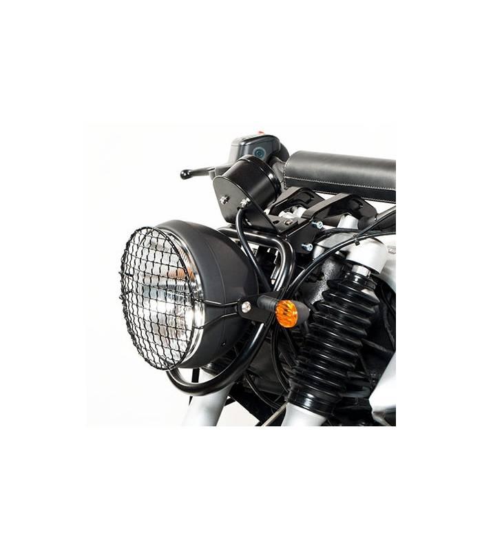 Support de phare pour moto bmw r850 r1100 r1150 unit for Garage pour bmw