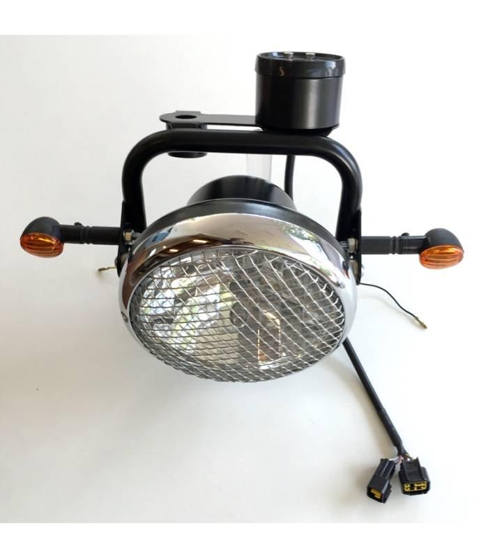 Clignotants pour moto bmw unit garage 1523 for Garage pour bmw