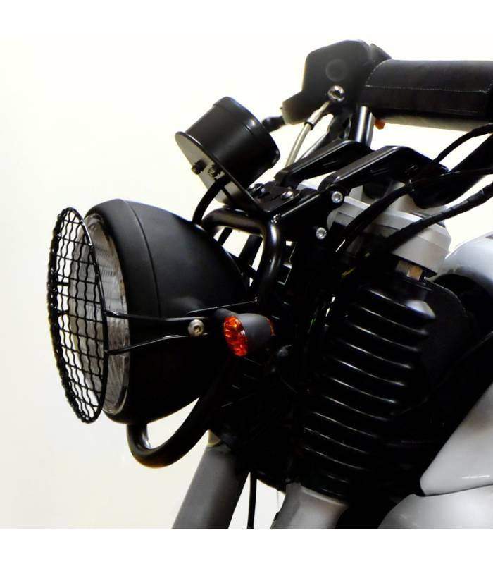 grille de phare pour moto r850r r1100r r1150r unit garage 1519. Black Bedroom Furniture Sets. Home Design Ideas