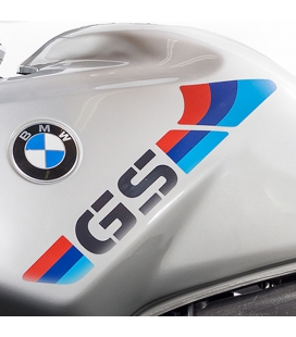 Stikers réservoir BMW GS - Unit Garage 1501A