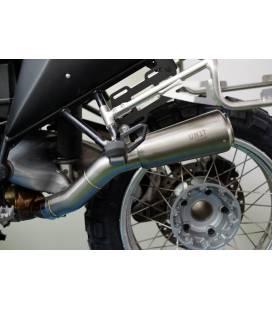 Silencieux BMW R1200GS 06-09 / Unit Garage