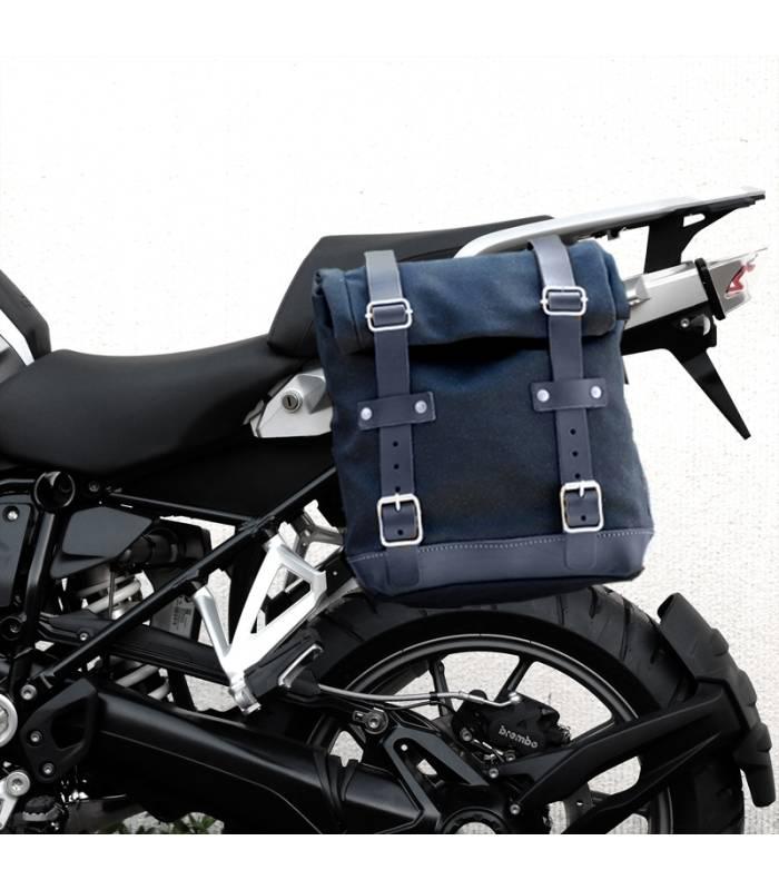 Support de sacoche pour bmw r1200gs lc unit garage 1901 for Garage pour bmw