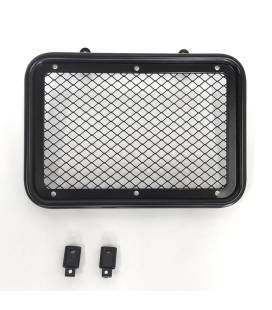 Grille de radiateur R1200R 06-13 / Unit Garage Black