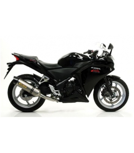 SILENCIEUX HONDA CBR250R 11-13 / ARROW