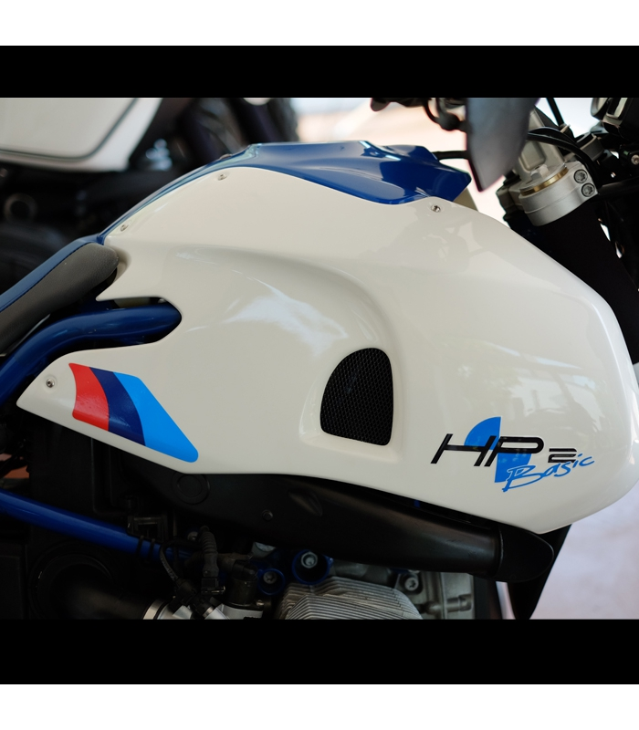 Stikers pour moto bmw hp2 unit garage 1707basic for Garage pour bmw