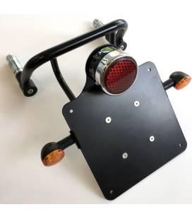 Support de plaque K75-K100 - Unit Garage 1803
