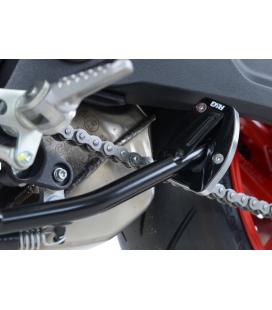Patin de béquille Ducati Scrambler - RG Racing