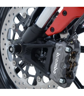 Protection de fourche Ducati Scrambler - RG Racing