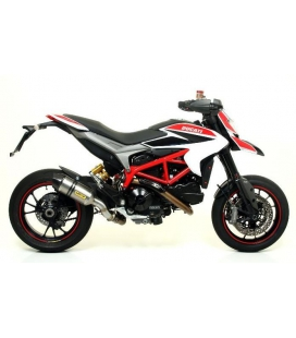 SILENCIEUX DUCATI HYPERMOTARD - HYPERSTRADA 2013-2015 / ARROW