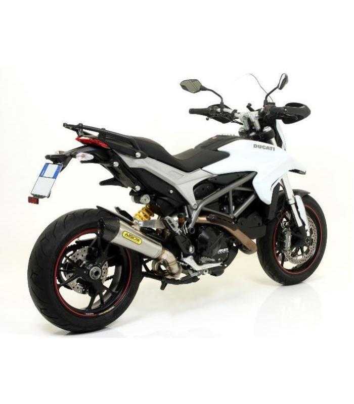 silencieux arrow ducati hypermotard hyperstrada 2013 sport classic. Black Bedroom Furniture Sets. Home Design Ideas