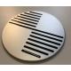 Ecussons de Réservoir BMW Luxe Type 2 - 32-0038