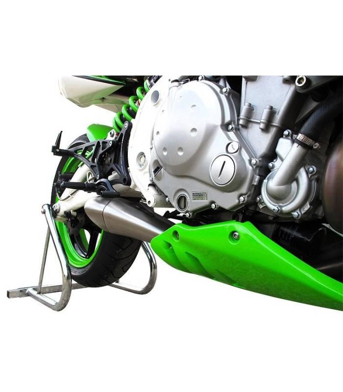 silencieux pour moto kawasaki er6n er6f hp corse kahy1001 ab. Black Bedroom Furniture Sets. Home Design Ideas