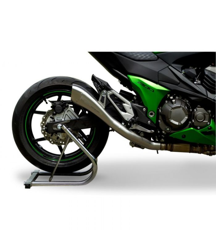 silencieux pour moto kawasaki z800 hp corse kahy1018 ab. Black Bedroom Furniture Sets. Home Design Ideas