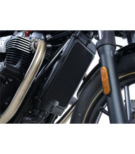 Protection de radiateur Street Twin 900 / Thruxton 1200