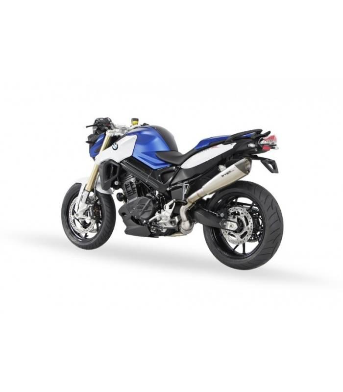 silencieux pour moto bmw f800r s st hp corse evoxtreme inox. Black Bedroom Furniture Sets. Home Design Ideas