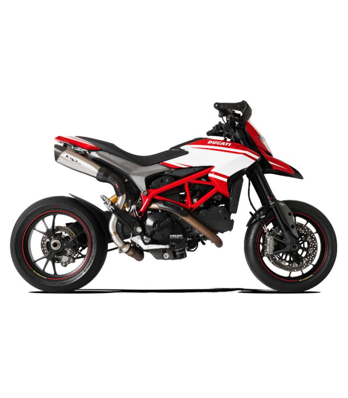 silencieux ducati hypermotard 821 hp corse duevo3108hs ab. Black Bedroom Furniture Sets. Home Design Ideas