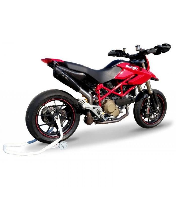 silencieux pour moto ducati hypermotard 1100 hp corse duevo3111b ab. Black Bedroom Furniture Sets. Home Design Ideas
