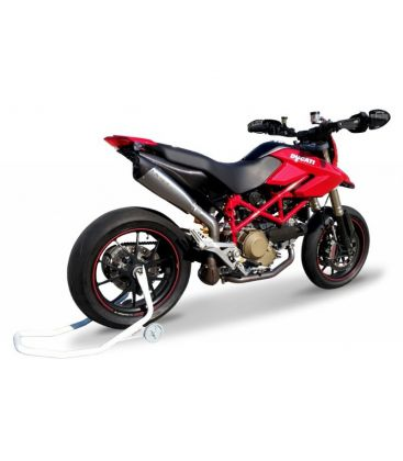 silencieux ducati hypermotard 1100 hp corse duevo3111s ab. Black Bedroom Furniture Sets. Home Design Ideas
