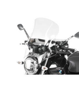Bulle BMW R1200R 201-2014 - Wunderlich Vario-Ergo transparent