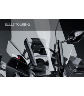 BULLE KAWASAKI ZX6R 00-02 / Puig Touring