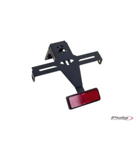 SUPPORT DE PLAQUE YAMAHA YZF-R1 04-06 / Puig