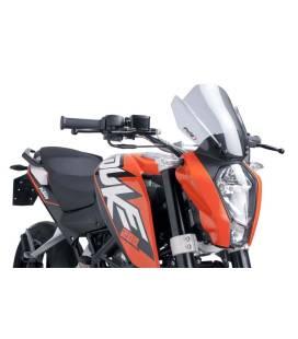 BULLE KTM 390 DUKE 13-16 / Puig Naked Sport