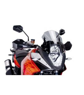 BULLE KTM 1290 SUPER ADVENTURE 15-16 / Puig Racing