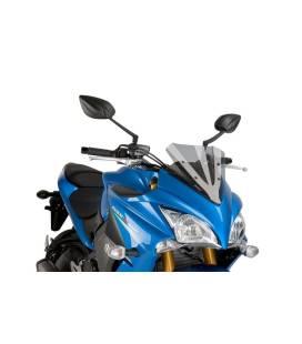 BULLE SUZUKI GSX-S1000F 15-17 / Puig Racing