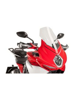 BULLE MV AGUSTA TURISMO VELOCE 800 14-17 / Puig Touring