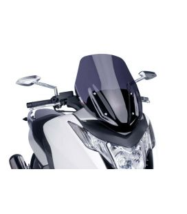 BULLE HONDA INTEGRA 750 14-17 / Puig V-Tech Line Sport