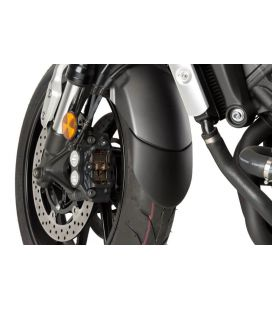EXTENSION GARDE BOUE BMW R1150RT / Puig
