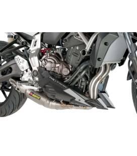 sabot moteur pour moto suzuki gsr750 puig. Black Bedroom Furniture Sets. Home Design Ideas