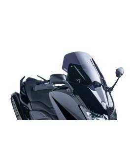 BULLE YAMAHA T-MAX 530 12-16 / Puig V-Techline Sport