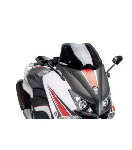 BULLE YAMAHA T-MAX 530 12-16 / Puig V-Techline Supersport
