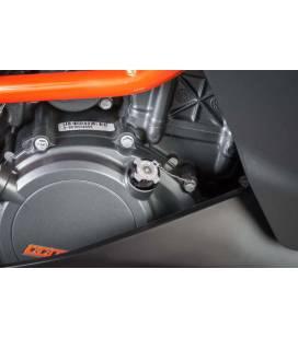 BOUCHON CARTER HUILE KTM 125 DUKE 11-17 / Puig Hi-Tech Parts